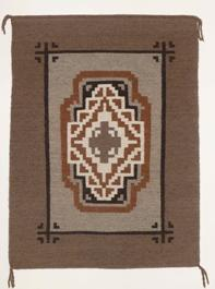 Navajo Rug Seed of Possibilities